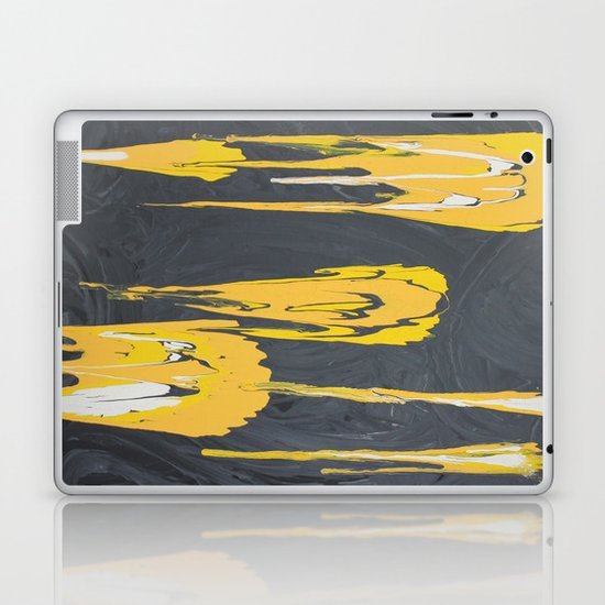 Transformers Laptop & iPad Skin