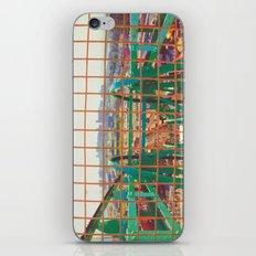 Oh! My Babe iPhone & iPod Skin