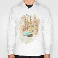 rio Hoodies featuring RIO by Nechifor Ionut