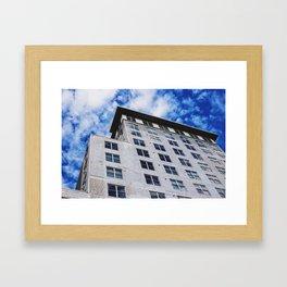 3/25/17 Framed Art Print