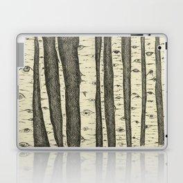 make me a witness (wasatch, utah) Laptop & iPad Skin