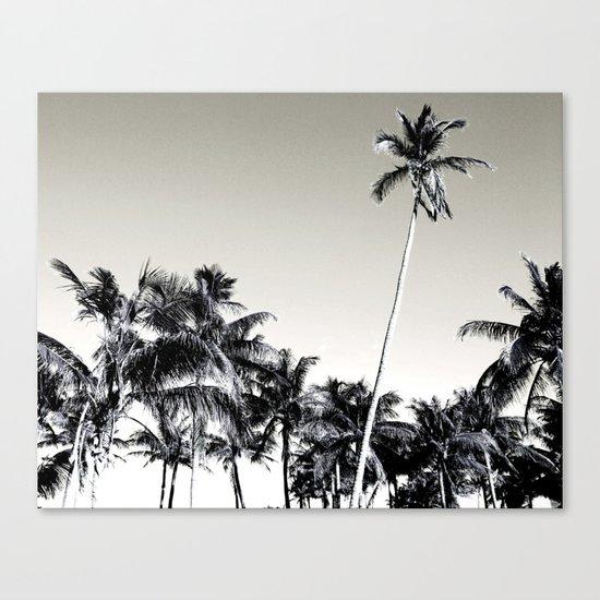 lush Canvas Print