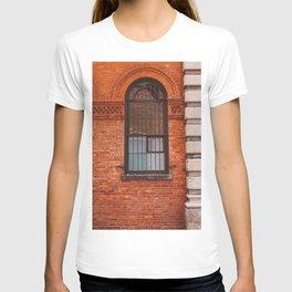 Soho V T-shirt