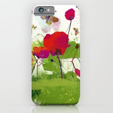 Spring's coming Slim Case iPhone 6s