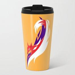 Here comes the fox Travel Mug