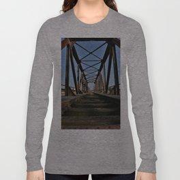 Bridge 2 Long Sleeve T-shirt