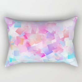 iDeal - Squared Pastel Rectangular Pillow