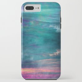 Ocean Sky iPhone Case