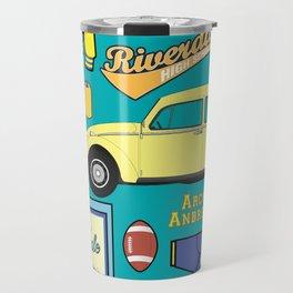 Archie Riverdale pack Travel Mug