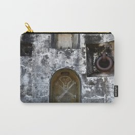 Dead man's Dungeon Carry-All Pouch