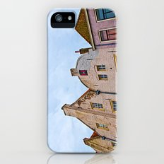 Windows, Dutch Version iPhone (5, 5s) Slim Case