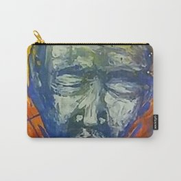 Existential Blues Carry-All Pouch