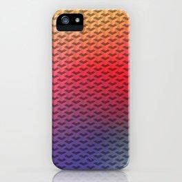Y So Bright iPhone Case