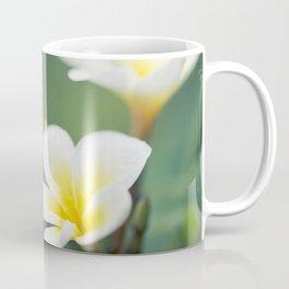 in the happy garden Coffee Mug