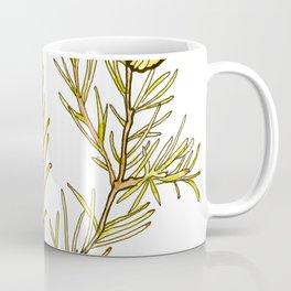 tea botanicals | Rooibos // Vanilla Rooibos Coffee Mug