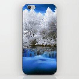 Beautiful Mother Nature iPhone Skin