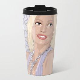 Fashion Queen Travel Mug