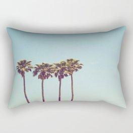 Vacation Feelings Rectangular Pillow