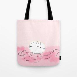 Leave me alone Tote Bag