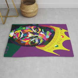 The Notorious B.I.G. Rug
