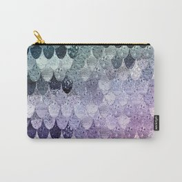 SUMMER MERMAID - HAPPY RAINBOW Carry-All Pouch