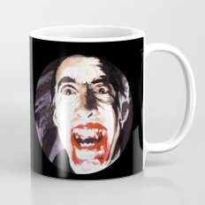 The Horror of Dracula Mug