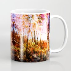 This is only Temporary by Debbie Porter Mug