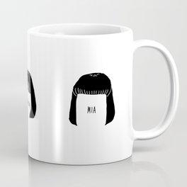 The Legendary Bobs Coffee Mug