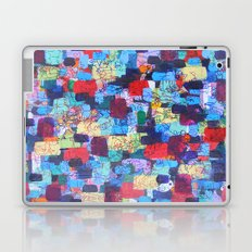 Viva La France 20 Laptop & iPad Skin