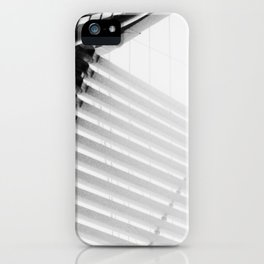 Untitled (Sail) iPhone Case