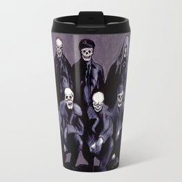 SQUAD 666: Bastard Sons of Satan Travel Mug