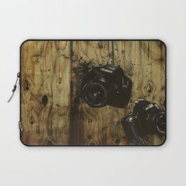 Equal Opportunity  Laptop Sleeve