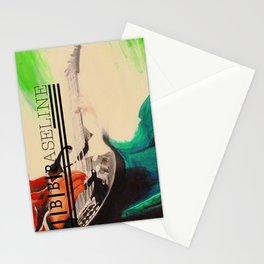 BASELINE Stationery Cards