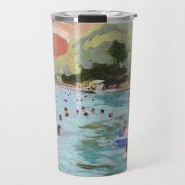 Barton Springs Travel Mug