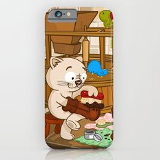 Puss in boots Slim Case iPhone 6s