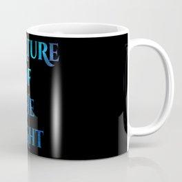 Creature of the Night Coffee Mug