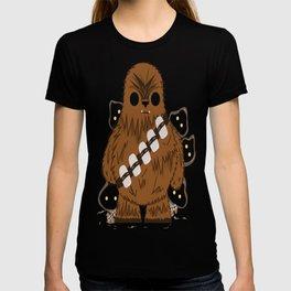 Chewbacca _ Friends T-shirt