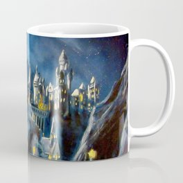 Moonlit Magic Coffee Mug