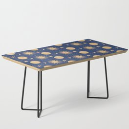 Celestial Bodies Coffee Table
