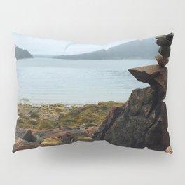 Acadia Cairn Pillow Sham
