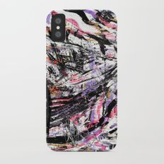 Smother // Daughter iPhone X Slim Case