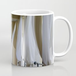 Empty Hall Coffee Mug