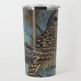 Woodland Goddess Travel Mug
