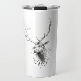 Cervus Travel Mug