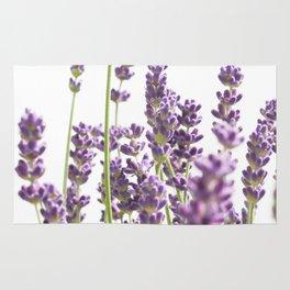 Purple Lavender #3 #decor #art #society6 Rug