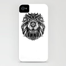 Signs of the Zodiac - Leo Slim Case iPhone (4, 4s)