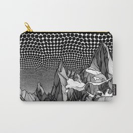 Fitz Roy Carry-All Pouch