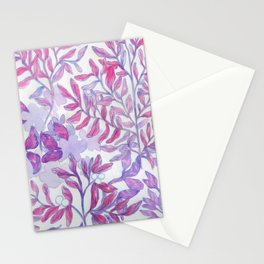 Spring series no.4 Stationery Cards