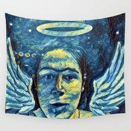 Frieda Sophie Wall Tapestry
