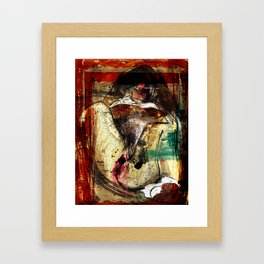 addition 1 Framed Art Print